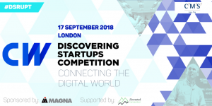 CW Discovering Startups 2018