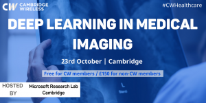 Deep learning in medical imaging