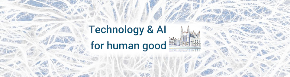 Granta Innovation - Technology & AI for human good